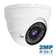 Anpviz 2MP CCTV Camera HD 1080P 4-in-1 (TVI ... - Amazon.com