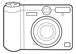 Small Picture Hello Kitty Camera Coloring Page Printable Coloring Pages