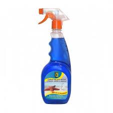 Моющее <b>средство BigD</b> для мытья стекол, окон, зеркал Морская ...