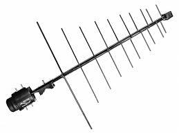 <b>Антенна Дельта МВ ДМВ</b> Н351А б к - Чижик