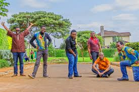 mics and beats shamsi music potentash where would you like to see yourself in the next five years as a band what are your long term career goals