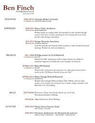 resume margins size cover letter resume samples resume margins size resume aesthetics font margins and paper guidelines bfinch resume34