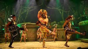The Lion <b>King</b> & <b>Jungle</b> Festival Swings Into Disneyland Paris ...