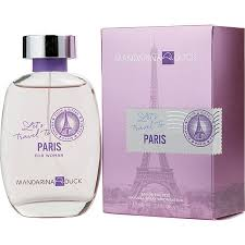 (pack 6) <b>Mandarina Duck Let's Travel</b> To Paris By Mandarina Duck ...