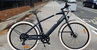 Hands on with Spinciti's new commuter e-bikes: scary <b>fast</b> and ...