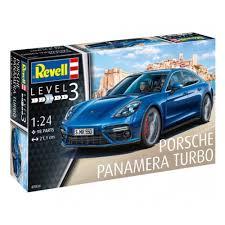 <b>Сборная модель REVELL</b> 07034 <b>Автомобиль</b> Porsche Panamera ...