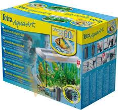 <b>Tetra</b> AquaArt <b>аквариумный комплекс</b> 60 л. Купить с доставкой по ...