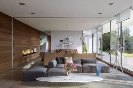 contemporary feng shui living room white sofa