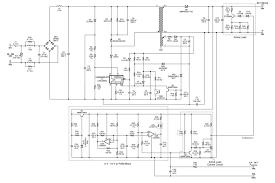 14 w pwm analog dimmable led driver eeweb power integrations figure 2 schematic diagram circuit description