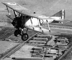 Nieuport Nighthawk