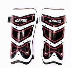 <b>Щитки футбольные Torres Training</b> + бесплатная доставка ...