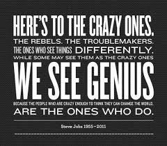 Steve Jobs quote #genius | Quotes | Pinterest
