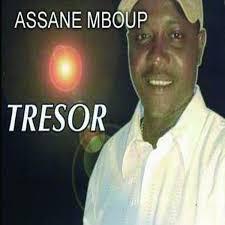 <b>Assane Mboup</b>. <b>Assane Mboup</b> Trésor. Commentaires. Ajouter à mes favoris - 3610154958880_600