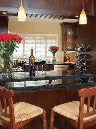 Granite Kitchen Counter Top Granite Kitchen Countertops Hgtv