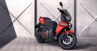 <b>Seat</b> Wants To Cut Your Commute With A 177Lb Ft <b>Electric Scooter</b>