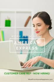 american express customer service jobs work from home happiness american express customer service jobs