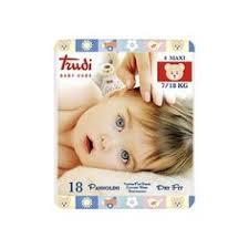Купить <b>детские подгузники Trudi</b> в интернет-магазине Lookbuck