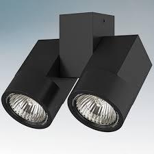 Точечный <b>светильник Lightstar 051037</b> - купить точечный ...