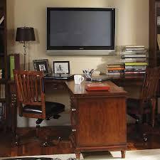 aspen home e2 class villager dual t desk as i20 380 aspenhome home office e2