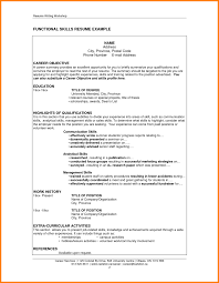 example resume skills resume reference example resume skills examples of skills for a resume and get inspired to make your resume these idea 8 png