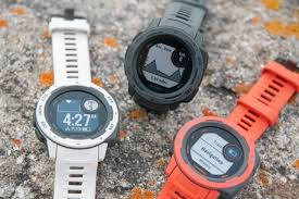 <b>Garmin Instinct</b> GPS Watch In-Depth Review | DC Rainmaker