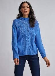 Women's Knitwear | Winter Cardigans & Jumpers | Dorothy Perkins
