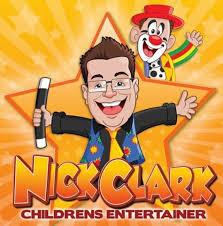 Nick Clark <b>Children's Magician</b> & Entertainer West Sussex, Hampshire