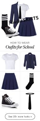 best ideas about school uniforms debate compare school uniform contest by fashiontothesky on polyvore featuring diane von furstenberg