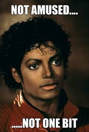 Michael Jackson meme 1 by ButterfliesForMJ on DeviantArt via Relatably.com