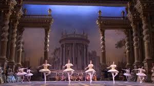 Resultado de imagen de ballet bolshoi bella durmiente