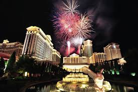 Las Vegas Not July 4th Top 50 Hotspot, as Security Concerns Grow
