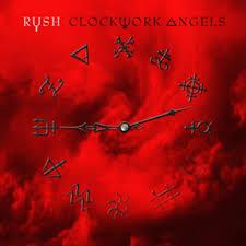 <b>Rush</b>, '<b>Clockwork Angels</b>' – Album Review