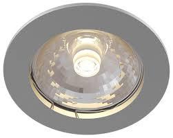 Встраиваемый <b>светильник MAYTONI Metal</b> Modern <b>DL009</b>-<b>2</b>-<b>01</b>-CH