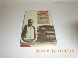 com a voice crying in the wilderness notes from a secret com a voice crying in the wilderness notes from a secret journal vox clamantis in deserto 9780312041472 edward abbey andrew rush books