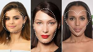What Is My Face <b>Shape</b>? 3 Steps to Finding Your Face <b>Shape</b> | Allure