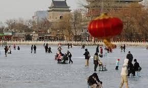 Beijing Temperature In December