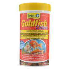 """<b>Корм Tetra Goldfish</b> """"Colour"""" для любых видов золотых рыбок, в ..."""