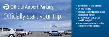 Airports Parking - Airports - Port Authority of New York & New Jersey
