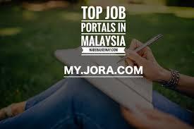 top job portals in nader alkeinay jora