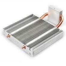 <b>pure copper heatsink</b>
