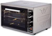 Купить <b>мини</b>-<b>печь Kraft KF</b>-<b>MO3803K</b> Grey в интернет-магазине ...