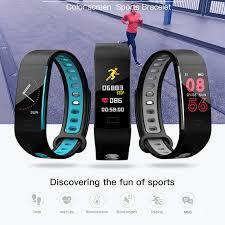 <b>BANGWEI New</b> Women Men <b>Smart</b> Watch IP67 Waterproof <b>fitness</b> ...