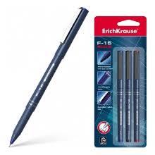 <b>Ручки капиллярные</b>, роллеры, линеры <b>Erich Krause</b> — купить в ...