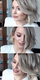 best ideas about george northwood messy bob quite frequently i get asked how i style my hair and all i tend to do to be honest is put some waves through it using my straighteners or a set of
