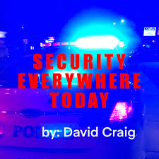 Security Everywhere Today