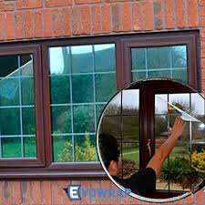 Silver Reflective <b>Window</b> Film (Solar Control & <b>Privacy</b> Tint - <b>One</b> ...