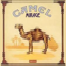 <b>Mirage</b> (<b>Camel</b> album) - Wikipedia