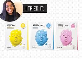 Is It Worth It? <b>Dr</b>. <b>Jart+ Rubber Masks</b>