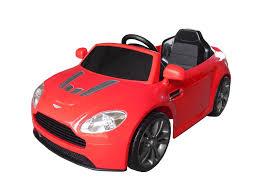 <b>Электромобиль CHIEN TI</b> CT-518R, красный