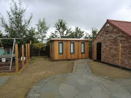 Garden Office Pod  G